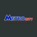 Метро Сити автосалон, Метросити, MetroCity