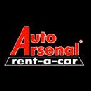 Прокат авто Автоарсеналпрокат