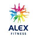 Фитнес клуб ALEX Fitness