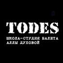 Балетная школа TODES
