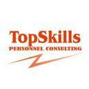 Кадровое агентство TopSkills