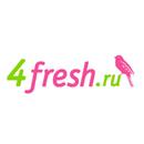 Магазин парфюмерии 4fresh.ru
