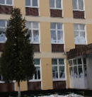Московская школа №1179