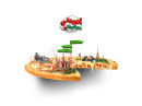 Алло!пицца