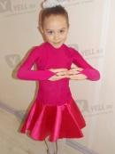 Детский ансамбль сценического бального танца «Серпантин»